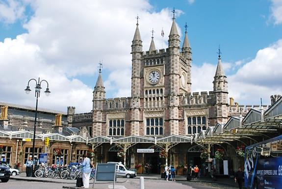 6_Bristol Temple Meads Apartment 3